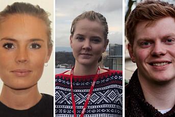 VG styrker seg på nyheter: Ansetter tre journalister i faste stillinger