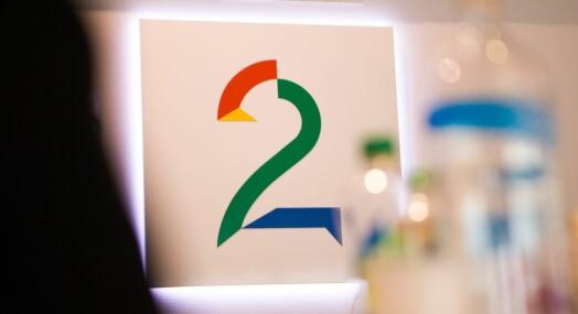 ESA: TV 2s avtale om statsstøtte er i tråd med EØS-regelverket