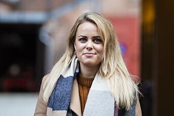 Sto fram som offer for «tindersvindleren»: Tiden etter VG-avsløringen ble ikke som Cecilie hadde håpet