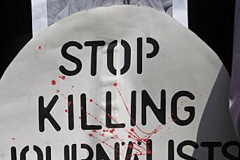 Reportere uten grenser: 49 journalister drept i 2019