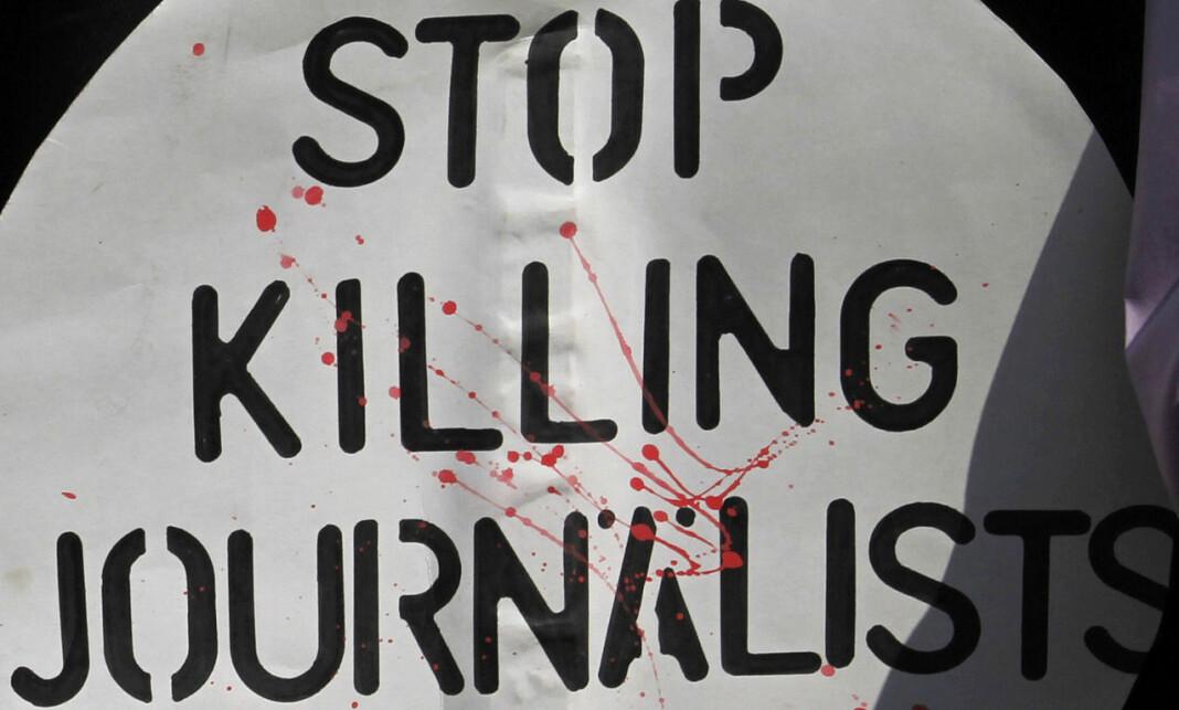 Journalistene som døde, dekket for det meste konflikter i Jemen, Syria og Afghanistan, opplyser Reportere uten grenser.