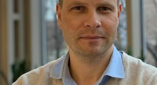 Trond Olav Skrunes ny nyhetsredaktør i BT