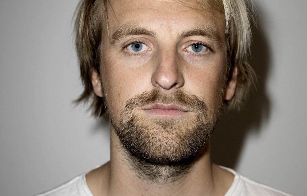 1. april starter Anders Fjellberg i Stavanger Aftenblad for å lage næringslivjournalistikk for E24s nye storsatsing.