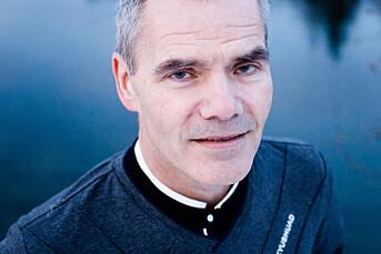 Regnskapsføreren som plutselig ble redaktør for én av Norges yngste lokalaviser