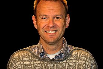 Stig Bolme blir redaktør for NRK Vestfold og Telemark