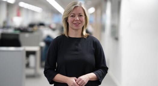 Trine Eilertsen om jobben som sjefredaktør: – Det blir ingen revolusjon