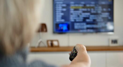 TV Vest får gebyr for politisk reklame