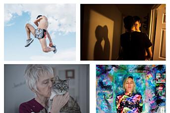 BILDET: Disse fotografene har delt sine metoder i året som gikk