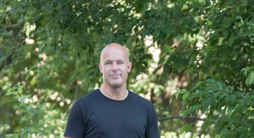 Trond Rasmussen blir nyhetsredaktør i Raumnes