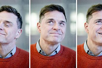 Aftenpostens Espen Egil Hansen etter seks år: – Med jevne mellomrom har jeg måttet be om unnskyldning