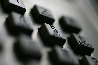 Hjelpetelefon merker pågang etter at nummeret deres spres i nettaviser og i sosiale medier