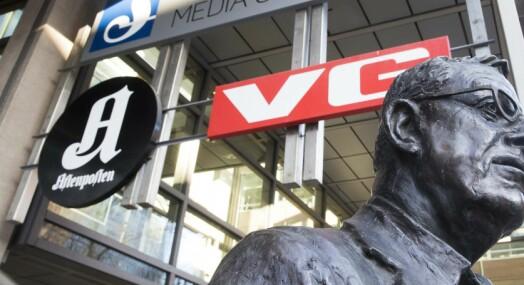 Aftenposten beklager «i overkant detaljerte» spørsmål om Utøya i julequiz