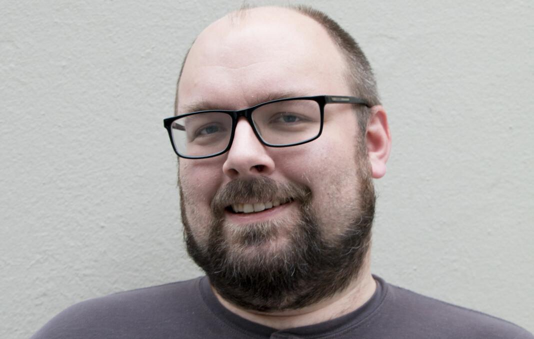 Klar Tale har ansatt Arnfinn Storsveen (31) som ny journalist.