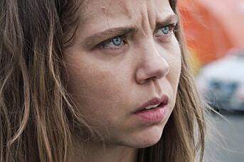Anine Welsh i 22. juli-serien er basert på flere journalister