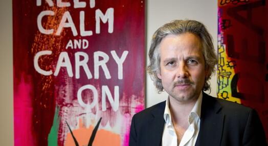 TV3 trekker Ari Behn-serie fra nettet