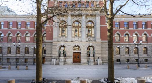 Facebook-hets mot Sumaya Jirde Ali opp for Høyesterett