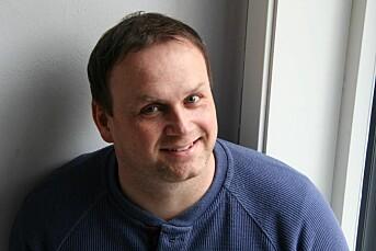 Joar Grindheim slutter etter 12 år i Intrafish.no
