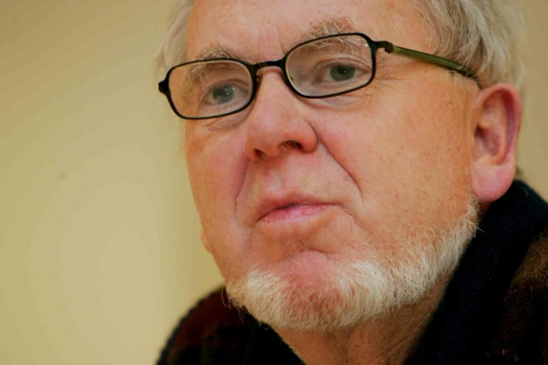 «Thor Bjarne Bore var en meningsbærende redaktør, med en tydelig verdimessig forankring.»
