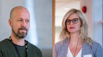 NRK ble felt flest ganger i PFU i 2019