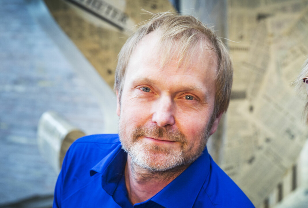 Harry Tiller går inn i en nyopprettet stilling som kommunikasjonssjef i Trondheim kommune.
