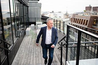 Amedia kjøper nytt svensk konsern