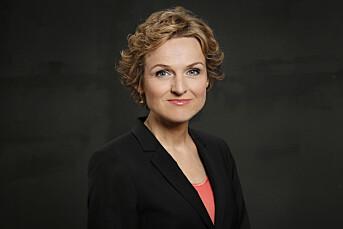 NRK-journalist Christine Præsttun (48) er død