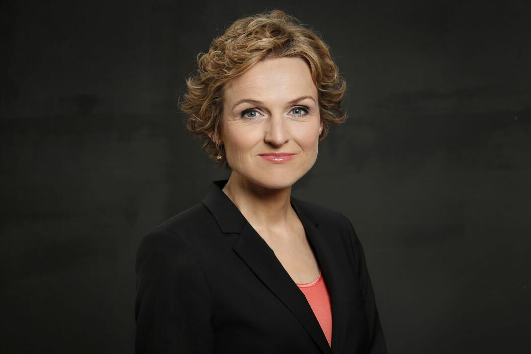 NRKs tidligere Afrika-korrespondent Christine Præsttun døde onsdag ettermiddag, melder NRK.
