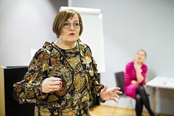 Over 25 prosent flere kvinner inn i mediebedriftenes ledergrupper