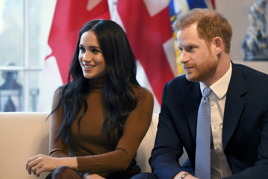 Prins Harry og hertuginne Meghan vil begrense medietilgangen i takt med at de trekker seg tilbake fra første rekke i det britiske kongehuset.