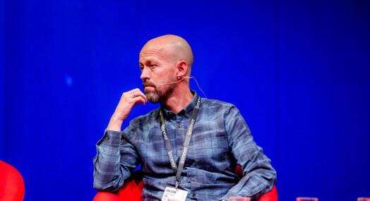 NRKs etikksjef om Folkeopplysningen-stuntet: – Ikke tvil om at det gir en annen type innsikt