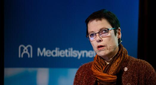 Fortsatt nei til Dagbladet Pluss, men nå får Medier24 pressestøtte