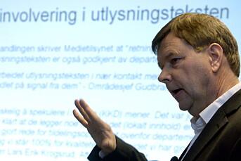 Har sendt «bekymringsmelding»: – NRK tar kvelertak på kommersiell radio