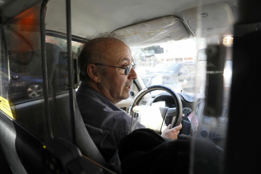 «Det eksisterer en del myter rundt utenriksreporteren, rundt korrespondenten», skriver Maren Sæbø. «Og de intervjuer alltid taxisjåføren.»