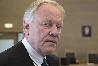 Går mot søksmål i konflikten mellom Drangedalsposten-redaktør og lokalpolitiker