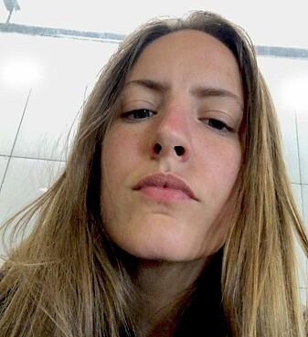 Redaktør Ida Wammer.