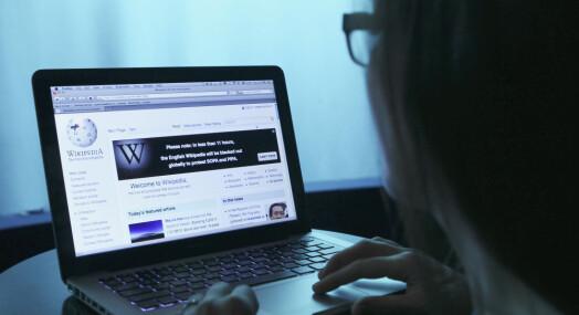 Tyrkere har igjen tilgang til Wikipedia