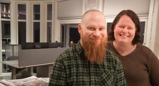 Lofot-Tidende styrker staben med Anci Tinde og Gøran Gimsøy