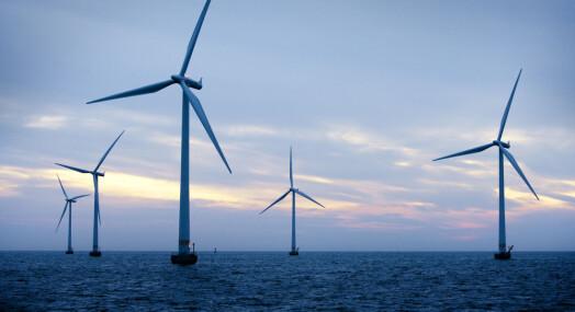 Faktisk.no: Det er ikke flertall mot vindmøller i Norge