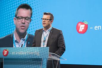 Frp fylkeslag i Møre og Romsdal sier opp lokalavis i protest
