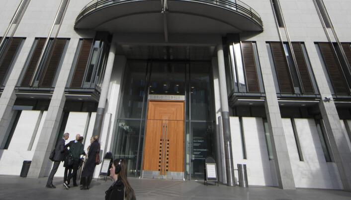 Politiet har henlagt den tiltalte tidligere redaktørens anmeldelser mot åtte kvinner