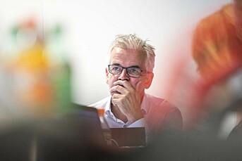 Finansavisen og NRK skiller seg markant ut i PFU-tallene fra første halvår