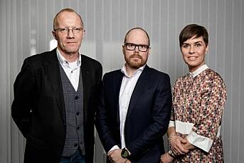 NJ, Norsk Redaktørforening og VG saksøker Riksadvokaten etter innsynsnekt