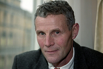 Forfatter, dikter og journalist Tor Obrestad er død