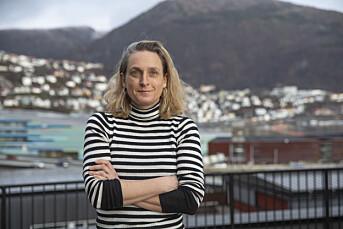 Slik skal NRK jobbe med klima