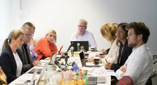 PFU holder møte til uka – som videokonferanse