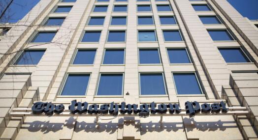 Washington Post-journalist ble suspendert etter Twitter-meldinger om Kobe Bryant: Takker fagforeningen