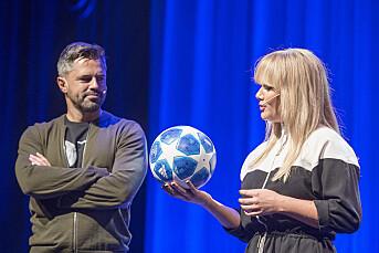 Budrunden i gang for Premier League, TV 2 kan bli utfordret