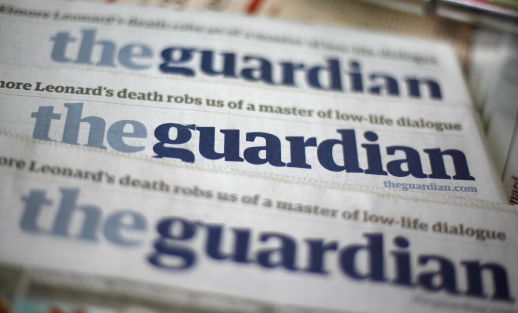 – Vi tror på at det å bygge en mer meningsfylt organisasjon og forbli økonomisk bærekraftig må gå hånd i hånd, skriver The Guardian.