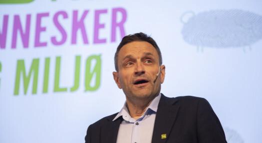 MDG: Norske medier bør si nei til reklame fra olje- og gasselskaper