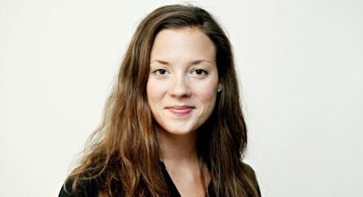 Kaja Hoff går til Dagbladet Pluss